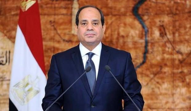 Barış Pınar Harekatı Mısır ve Suudi Arabistan'ı rahatsız etti
