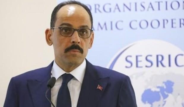 Beyaz Saray'ın Türkiye açıklamasına ilk tepkiler
