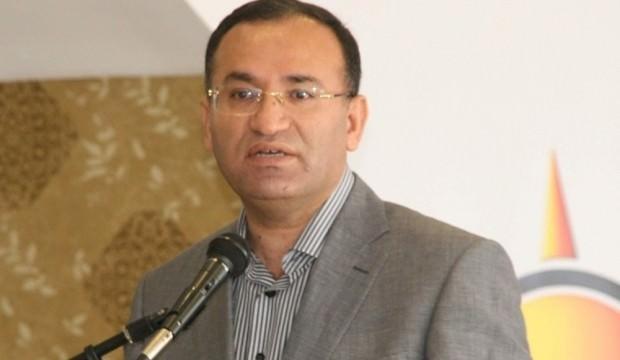 Bozdağ'dan Cumhuriyet Gazetesi'nin iftirasına sert cevap