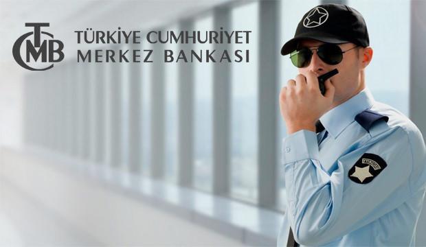 Merkez Bankası güvenlik görevlisi alımı! Başvuru koşulları neler?