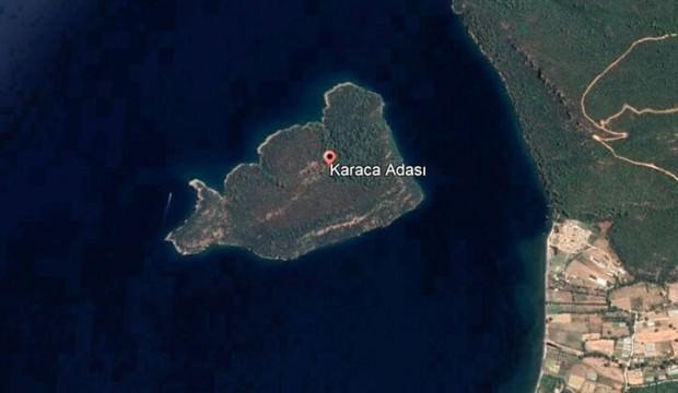 Ege'de iki ada satılığa çıktı!