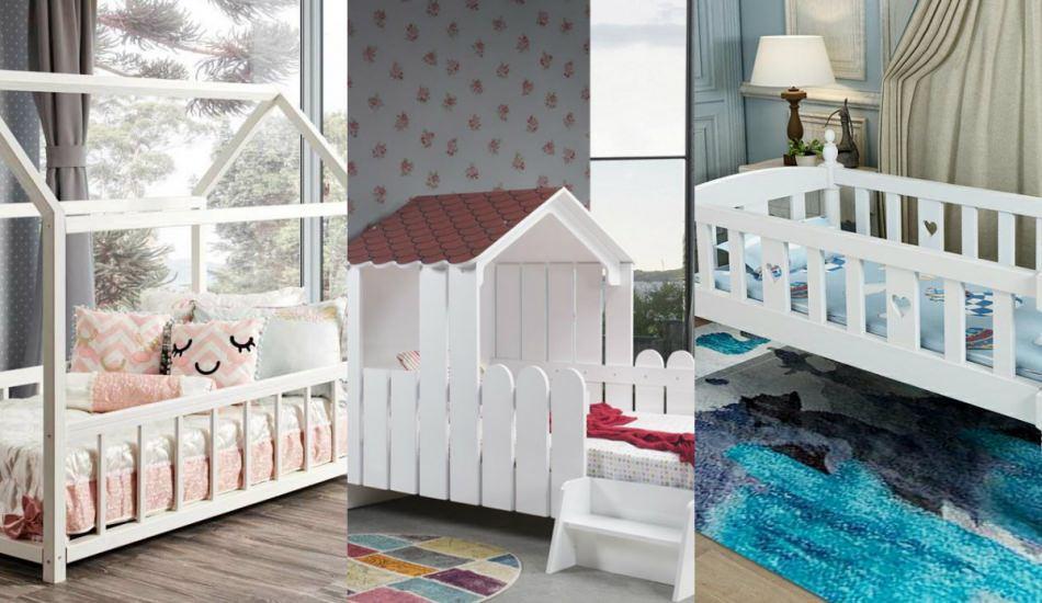 Montessori nedir? Montessori yatak yapımı ve modelleri