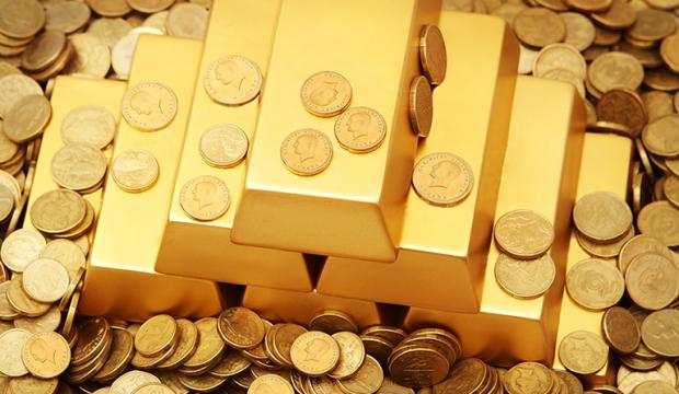Altının kilogramı 283 bin liraya yükseldi