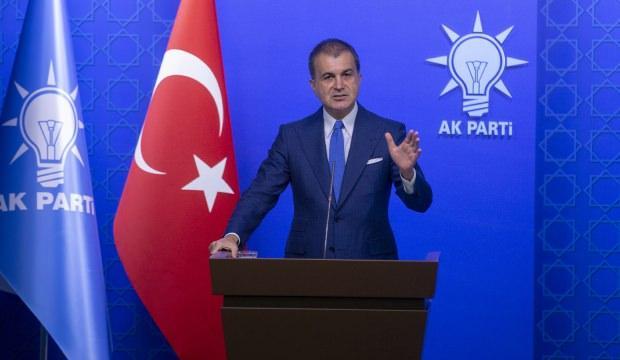 HDP'nin yalan haberine AK Parti'den çok sert tepki!