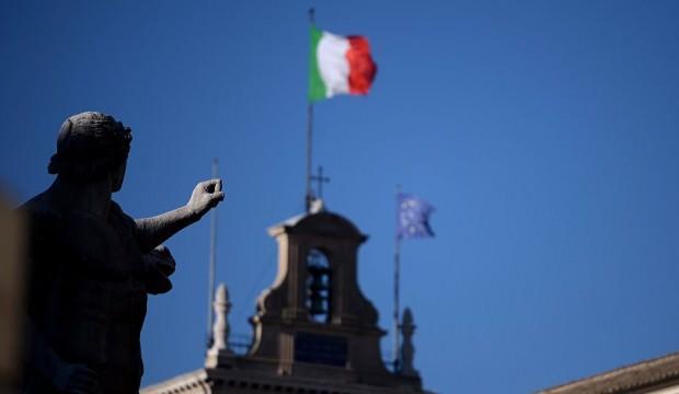 İtalya Türk Büyükelçiyi Dışişleri Bakanlığı'na çağırdı