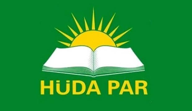 HÜDA PAR'dan 'Barış Pınarı Harekatı' açıklaması