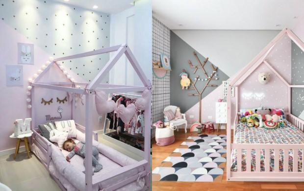 montessori yatak ölçüleri yükseklik