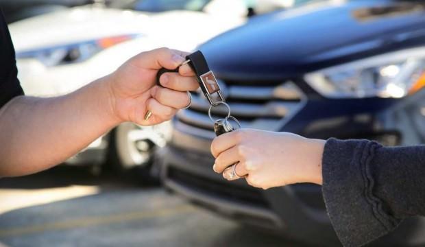 Çifte tuzak: Hem araç hem de para gidiyor