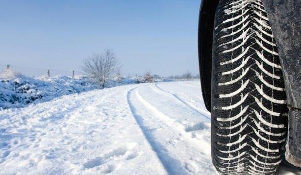 2019 Kış lastiği uygulaması ne zaman başlıyor? Kış lastiği takmamanın cezası...
