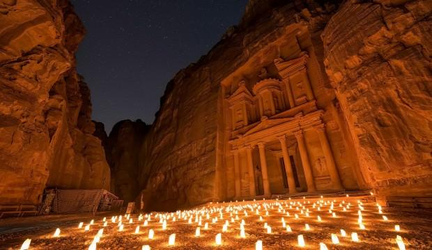 Kızıl kumların mistik ülkesi Ürdün'de görülecek yerler