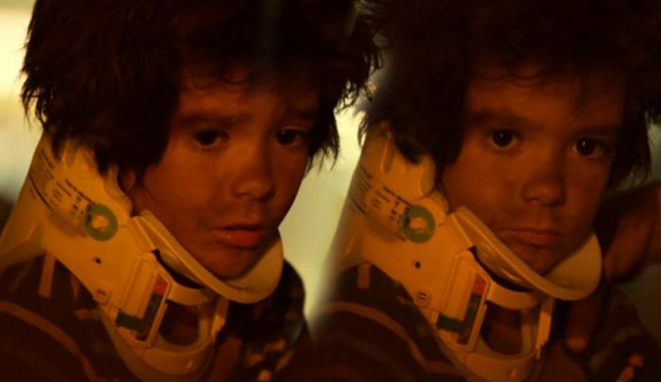 Mucize Doktor'da Ali Vefa'nın küçüklüğünü oynayan çocuk bakım kim çıktı!