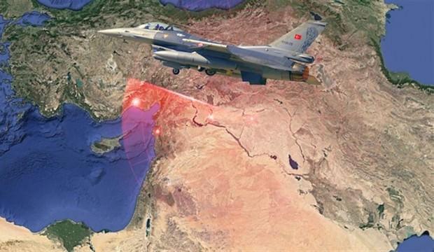 'Pentagon Türkiye'nin işini zorlaştırmaya çalışıyor'