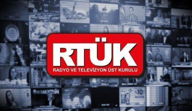 RTÜK'ten 'Barış Pınarı Harekatı' çağrısı