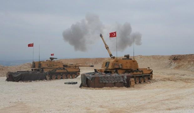 Harekatta Resulayn'dan sonra Tel Abyad'da....