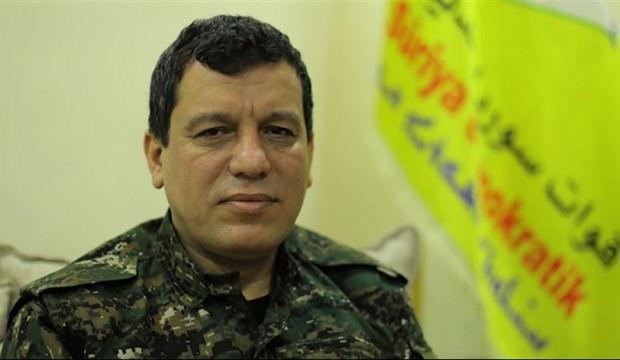 Terör örgütü panikte: PYD elebaşı Şahin Cilo kaçtı