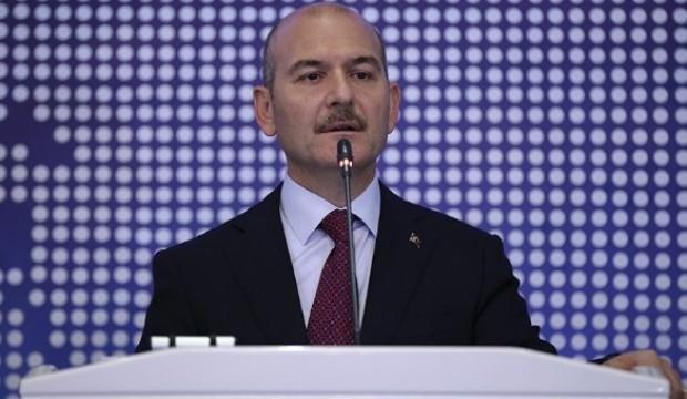 """""""Türkiye'nin karşısında kimse şımaramaz"""""""