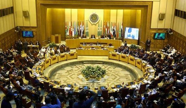 Türkiye'nin operasyonu hakkında Arap Birliği'nden skandal açıklama