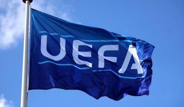 UEFA'dan Kosova - Rusya kararı!