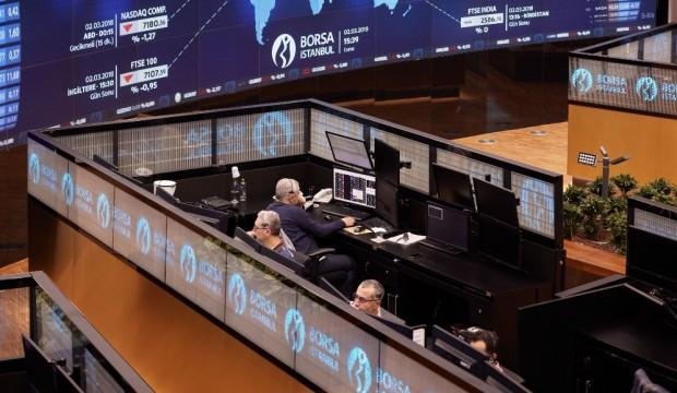 Yabancı yatırımcı borsada 8 ayın en güçlü alımını yaptı