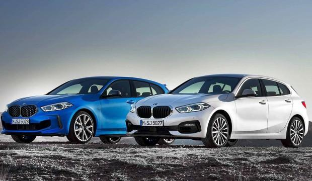 BMW 1 Serisi satışa çıktı