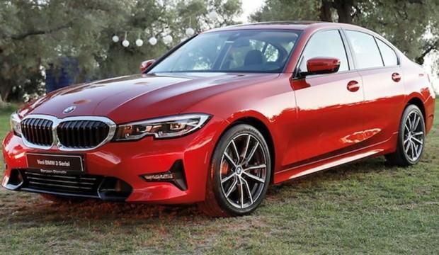 Yeni BMW 3 Serisi'nin 7. harikası!