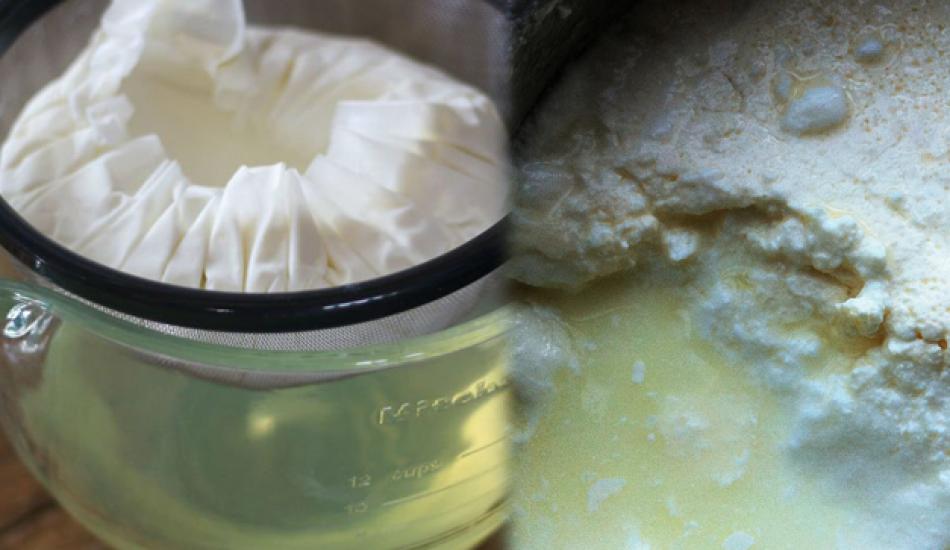 Yoğurdun faydaları nelerdir? Aç karna yoğurt suyu içerseniz ne olur?