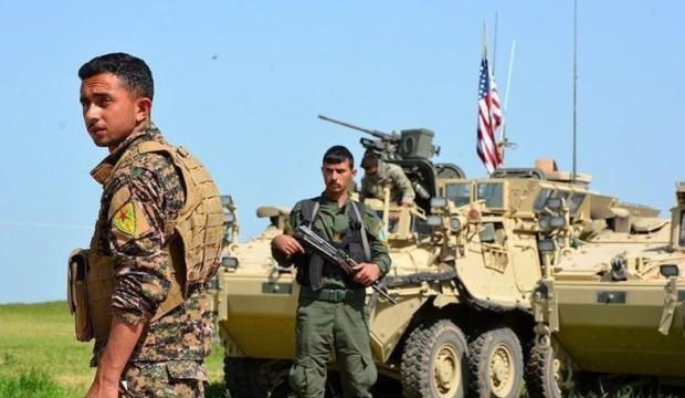 """YPG/PKK-ABD ilişkisine """"saatli bomba"""" benzetmesi"""