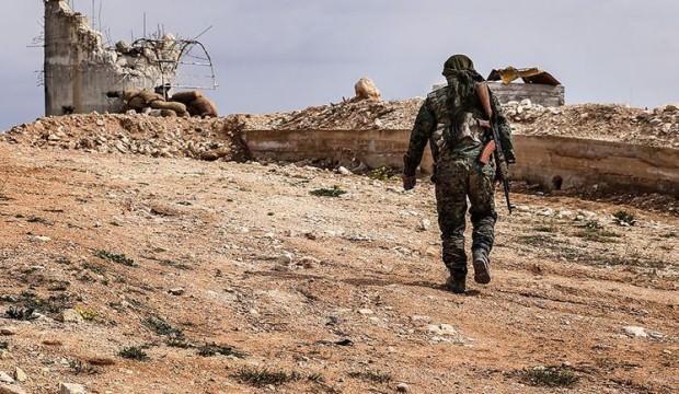 YPG/PKK'dan Cerablus'taki sivillere saldırı