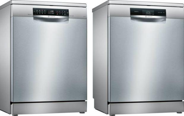 bulaşık makinesi bosch