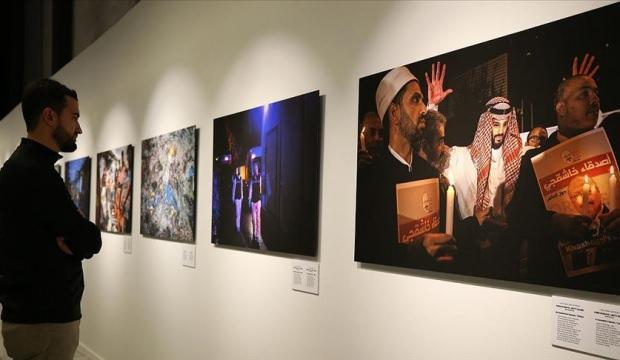 2019'un ödüllü fotoğrafları İstanbul'da ziyarete açıldı