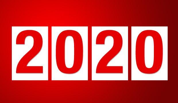 2020 Resmi tatil günleri belli oldu! Hafta içine denk gelen tatiller...