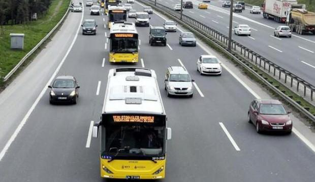 29 Ekim'de İstanbul'da toplu ulaşım ücretsiz