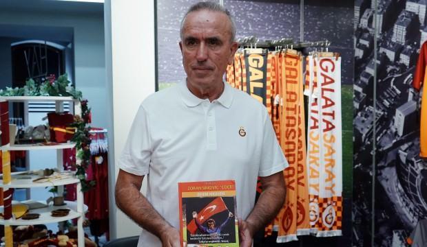 '3-4 hafta sonra eski Galatasaray olacak!'