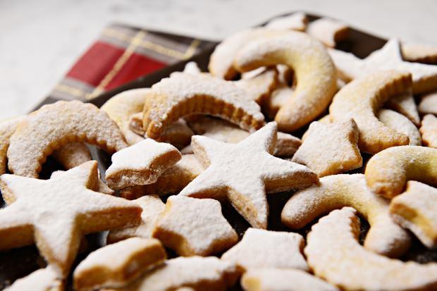tatlı kurabiye tarifi
