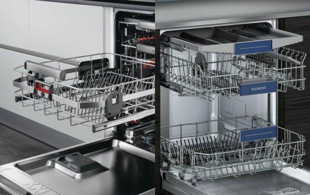 bulaşık makinesi ölçüleri