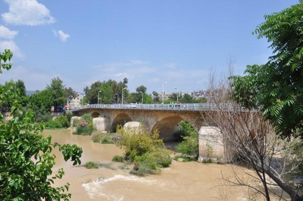 Silifke Taşköprü