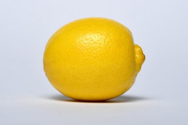 limon yüze nasıl uygulanır