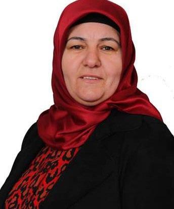 Erciş Belediye Başkanı Yıldız Çetin