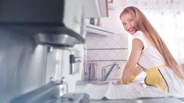 Mutfakta pratik öneriler