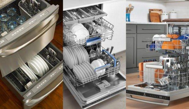 bulaşık makinesi alırken nelere dikkat edilmeli