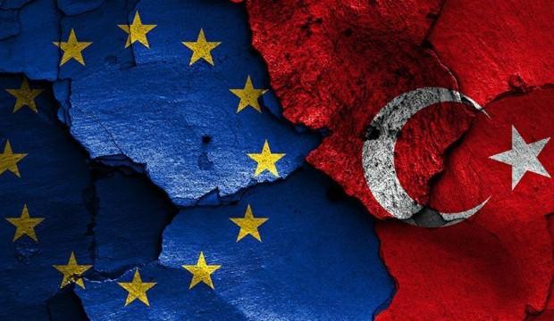 AB'den arka arkaya Türkiye kararları