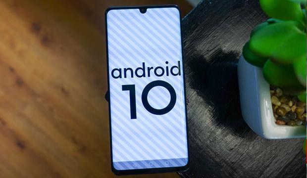 Android 10 güncellemesi alan telefon modelleri ve gelen yeni özellikler!