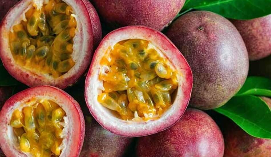 Çarkıfelek meyvesinin faydaları nelerdir? Çarkıfelek meyvesi nasıl tüketilir?