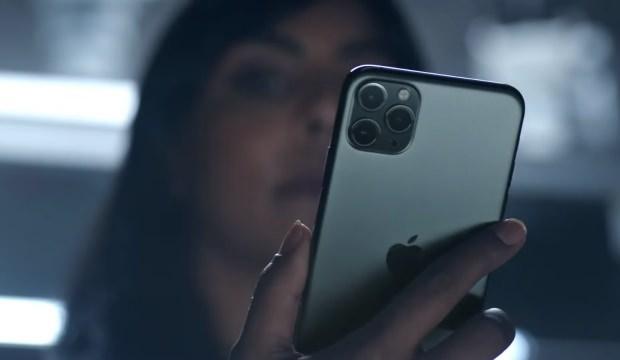 Çok konuşuldu! İPhone 11 serisi Türkiye'de satışa çıktı