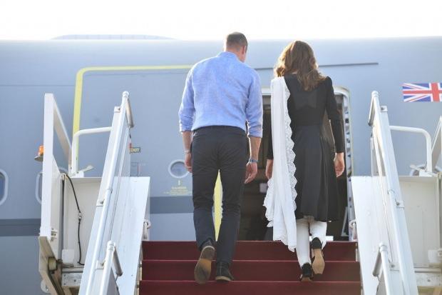 Prens William ile Kate Middleton haberleri