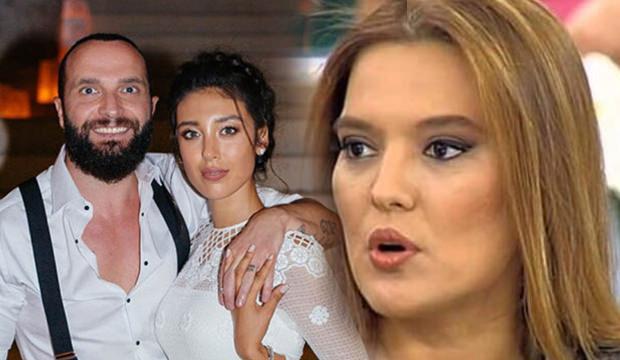 Demet Akalın - Özlem Ada Şahin ipleri kopardı: Dostluk bitiren saat krizi!