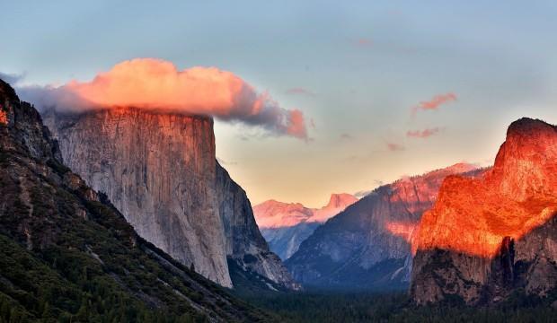 Dünyanın en etkileyici 10 Milli Parkı