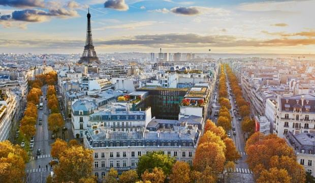 Dünya'nın en güzel 50 şehri