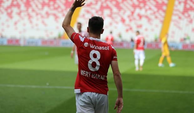 'Galatasaray'a karşı ilki başarmak istiyoruz!'