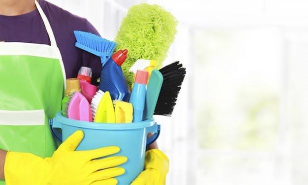Ev temizliğinde yapılan hatalar